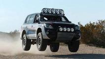 Lexus LX 570 by JT Grey Racing, 560, 26.10.2011