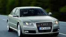 Audi A8 Minor Facelift Revealed in Depth