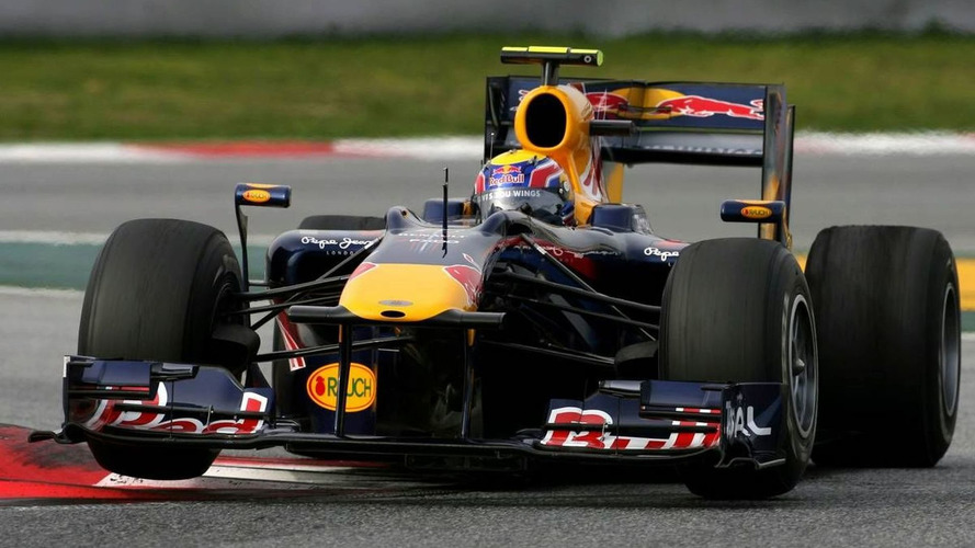 Red Bull 'concerned' about mirrors rule tweak