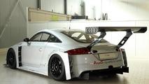 Audi TT RS customer race car, 1600, 11.10.2010