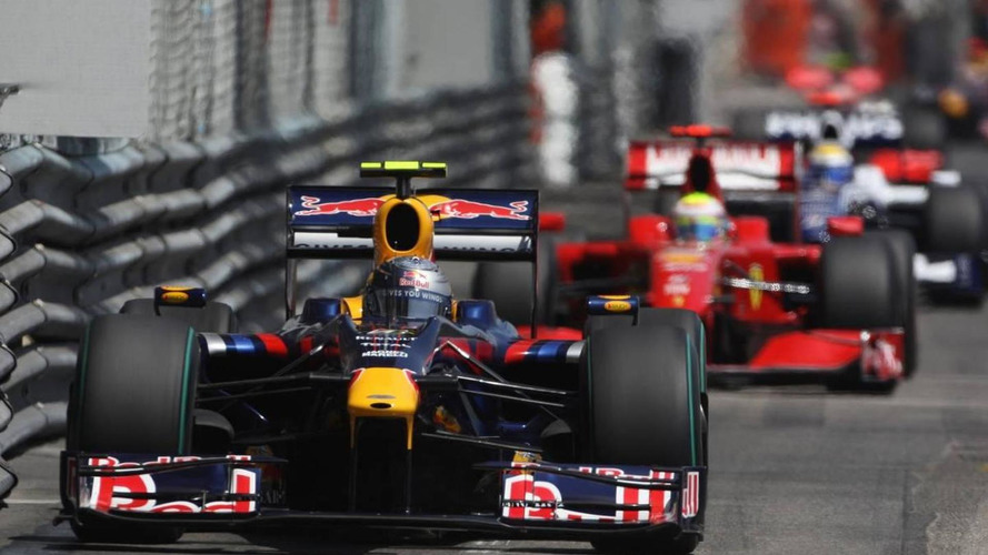 'Unrealistic' to expect Red Bull defeat - Heidfeld