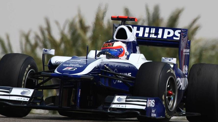 Mirror visibility 'worse than ever' - Barrichello
