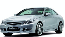 Lorinser E-Class Coupe C207 styling kit