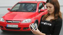 Opel Corsa SE Navigation