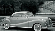 BMW 502 Coupe© (1954 - 1955)