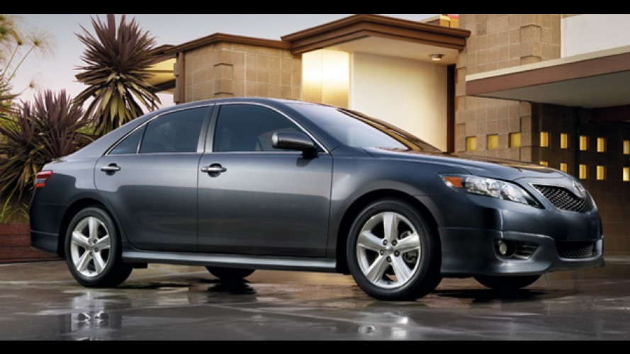 Veja a lista dos 20 carros mais vendidos em agosto de 2009 nos Estados Unidos
