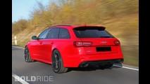 HPerformance Audi RS6 Avant
