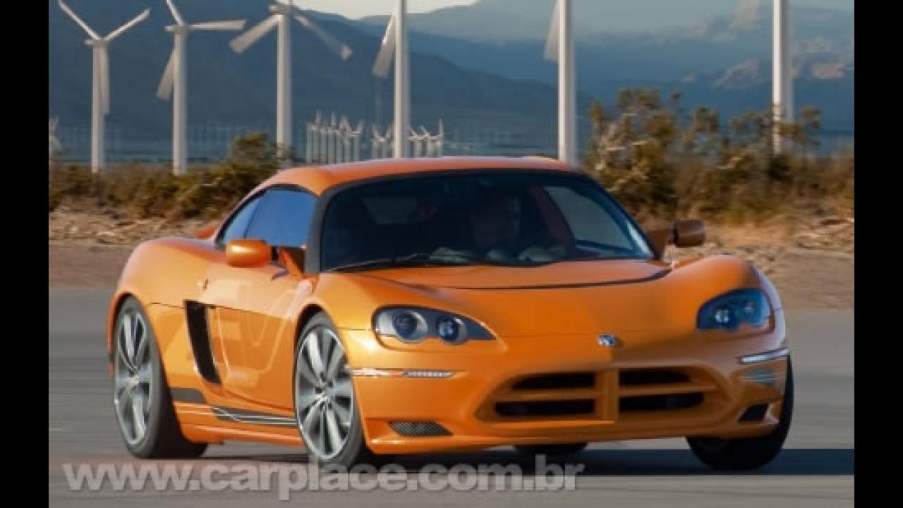 Chrysler apresentará os elétricos 200C EV e Dodge Circuit EV em Genebra