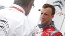 Kris Meeke, Citroën DS3 WRC, Citroën World Rally Team