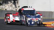 Panoz DeltaWing Racing DWC13- Katherine Legge, Sean Rayhall