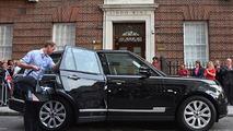 Royal Range Rover