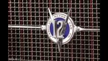 Cadillac V-12 Town Sedan by Fisher