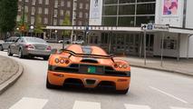 Koenigsegg Owners Event