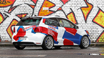 VW Polo R WRC Street by Wimmer