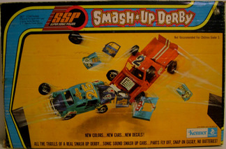 In the 1970s, We Wanted These Car Toys for Christmas