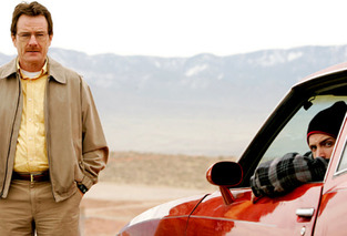 The Cars of Breaking Bad and the Guy Who Found Them