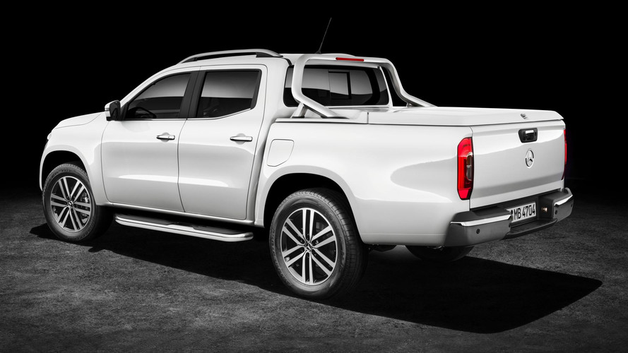 VW doesn't like the X-Class –'Difficult to disguise a Nissan'