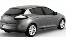 Renault Megane III 5dr