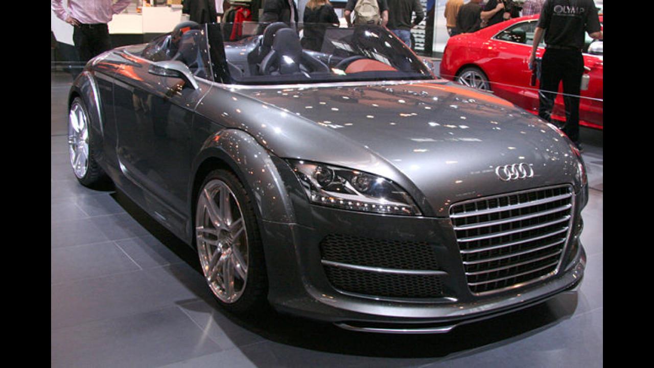 Audi clubsport quattro