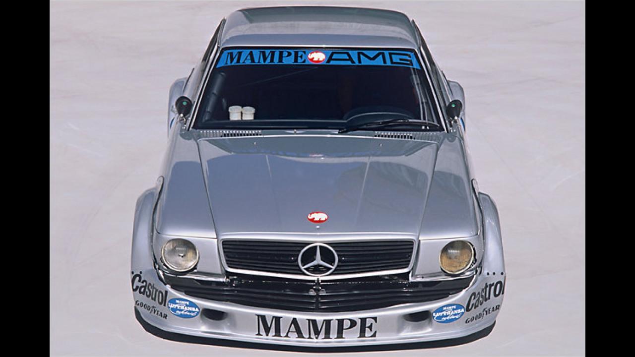1978: 450 SLC AMG