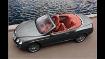 Ein Cabrio auf Speed