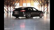 TechArt Porsche Panamera GrandGT Carbon Kit