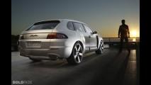 Rinspeed Porsche Cayenne Chopster