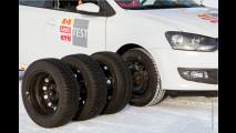 Welcher Reifen packt den Winter?