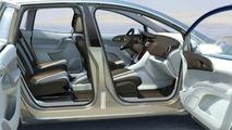 OFFICIAL - Opel Meriva Concept