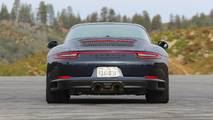 2017 Porsche 911 Targa 4 GTS: Review