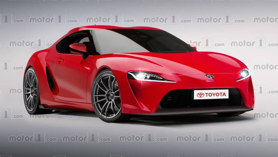 Prepare To Be Disappointed: Toyota Supra Not Debuting In Detroit