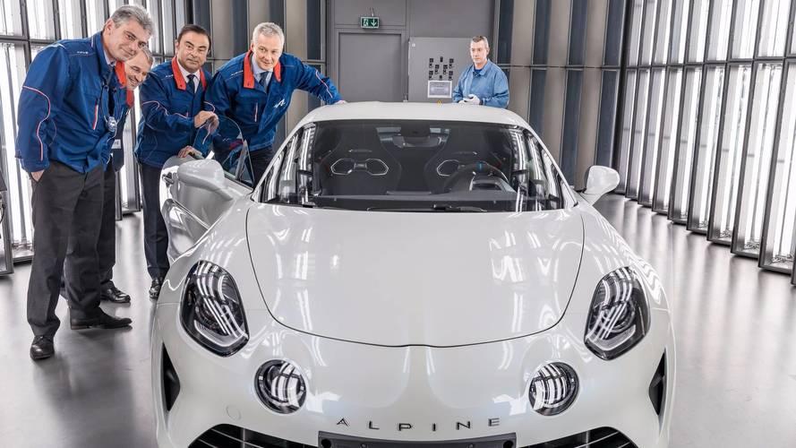 Renault à la recherche d'un successeur pour Carlos Ghosn