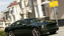 2008 Ford Mustang Bullit Limited Edition