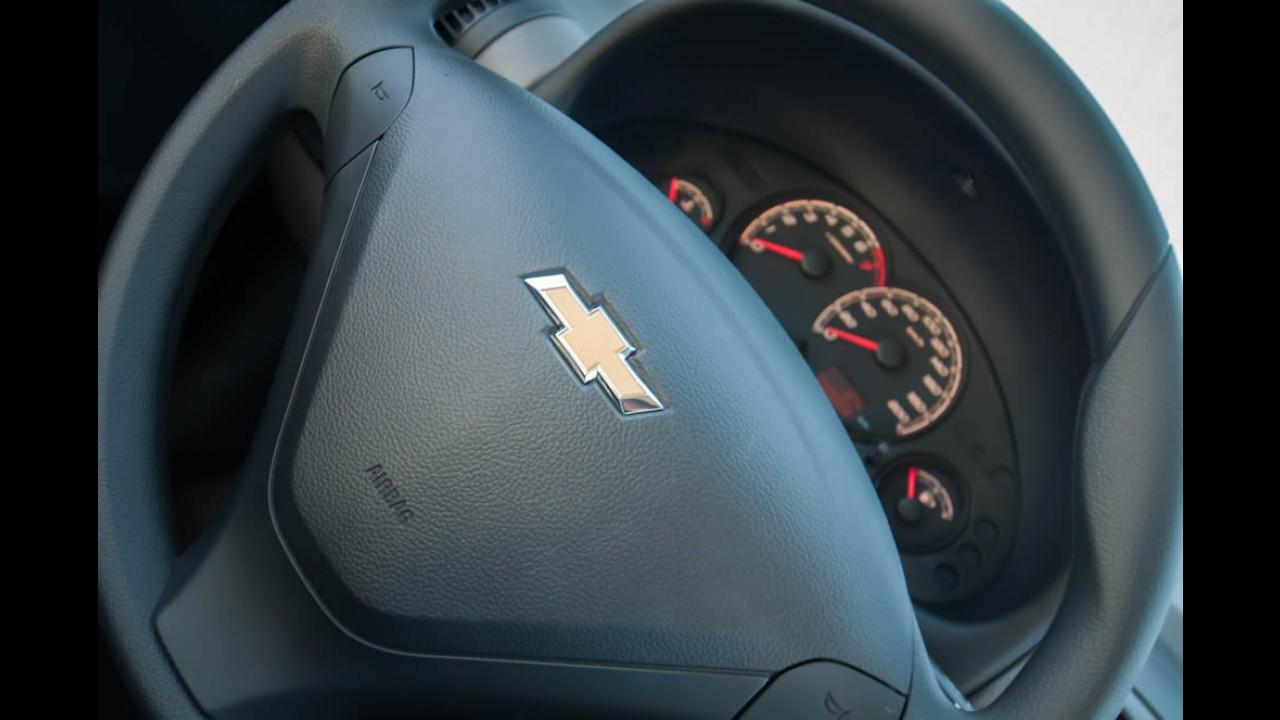 Chevrolet lança linha Classic 2014
