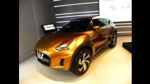 Nissan mostra nova imagem do futuro SUV compacto nacional