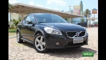 Volvo registra crescimento de 140% no Brasil em 2011