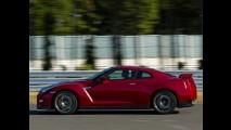 Nissan confirma superesportivo GT-R no Salão do Automóvel de SP