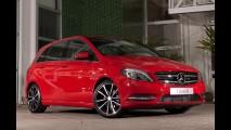 Mercedes-Benz comemora em setembro novo recorde histórico de vendas