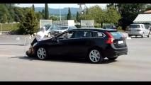 Deixa quieto: Sistema anti-atropelamento da Volvo também falha