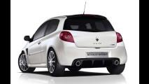Renault lança edição comemorativa de 20 anos do Clio - Veja fotos em alta resolução