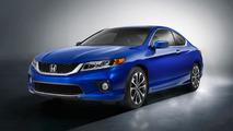 2013 Honda Accord Coupe 08.8.2012