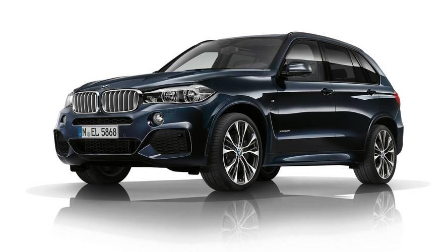 BMW X5 Special Edition ET X6 M Sport Edition