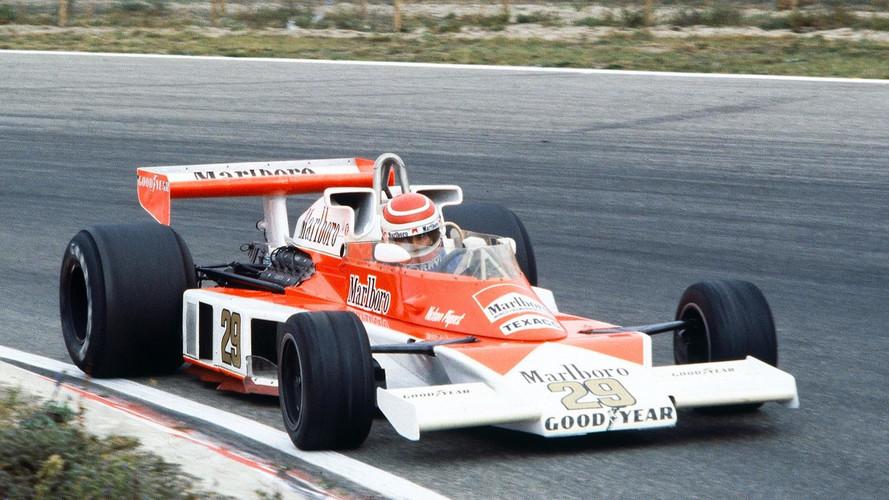 F1 - Découvrez les motoristes de McLaren depuis sa création