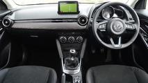 2017 Mazda2 GT Sport