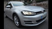 Nuova Volkswagen Golf - Test di qualità