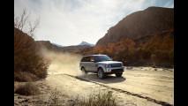 Range Rover Sport MY2013