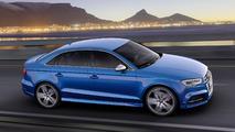 2016 Audi S3 Sedan cover photo