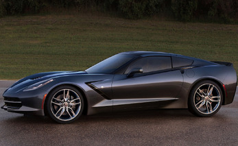 Rounding Up Various 'Car of the Year' Winners