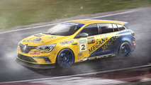 Classic BTCC liveries meet the models of today