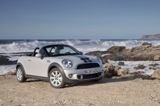 MINI Coupe and Roadster Reach End of the Line